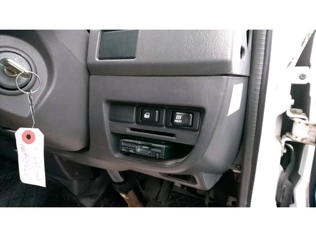 SロングDXターボ 4WD ディーゼルターボ フルセグ(18枚目)