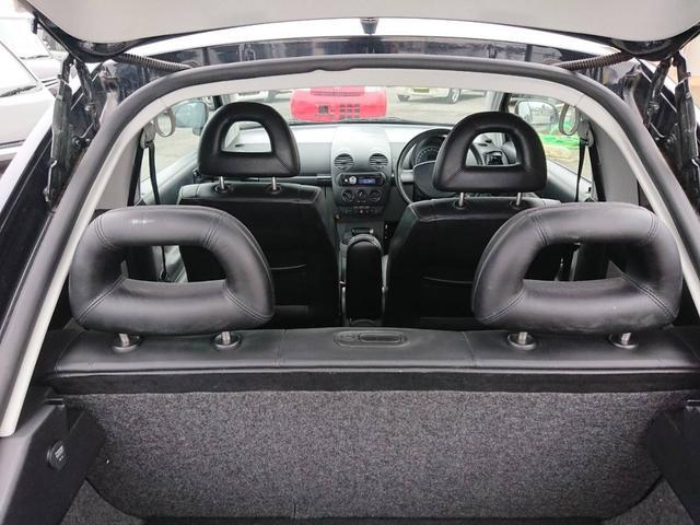 「フォルクスワーゲン」「VW ニュービートル」「クーペ」「山形県」の中古車16