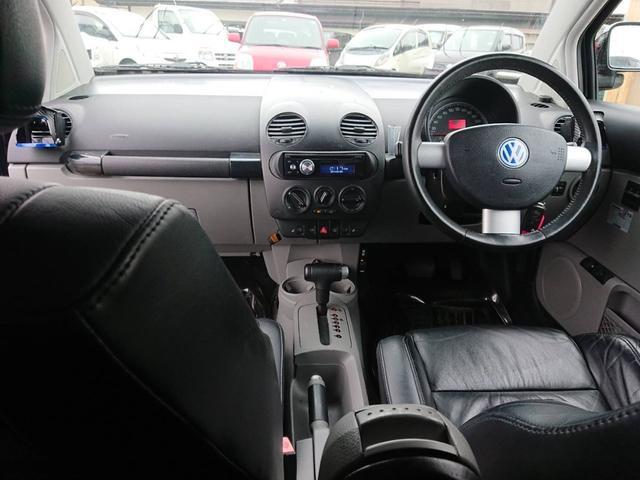 「フォルクスワーゲン」「VW ニュービートル」「クーペ」「山形県」の中古車18