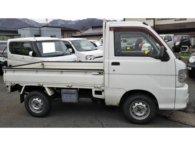 「ダイハツ」「ハイゼットトラック」「トラック」「山形県」の中古車4