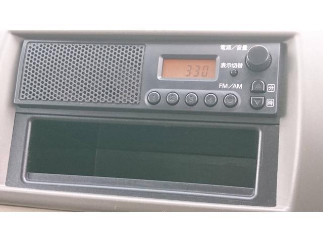 VP 商用 パワステ 純正ラジオ エアコン(22枚目)
