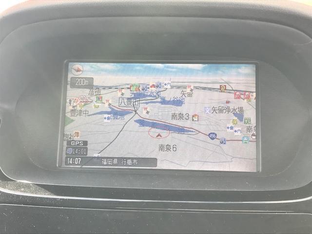 HDDナビエディション 純正アルミ キーレス バックモニター(15枚目)