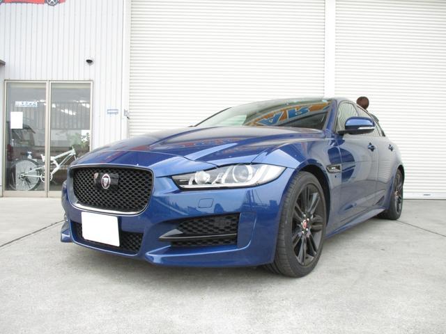 「ジャガー」「XE」「セダン」「愛知県」の中古車10