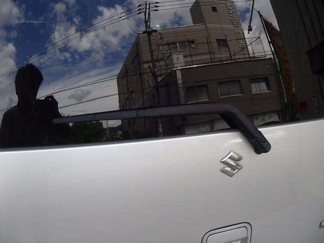 スズキ ワゴンR FX-Sリミテッド CD MD キーレス ETC