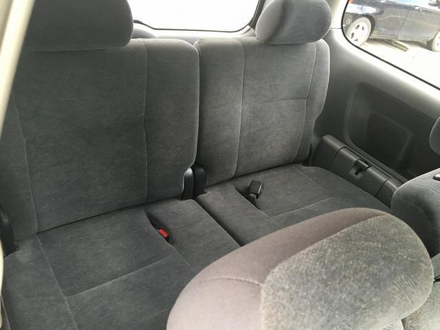 トヨタ ノア X リミテッド 両側電動スライドドア HID キーレス AW