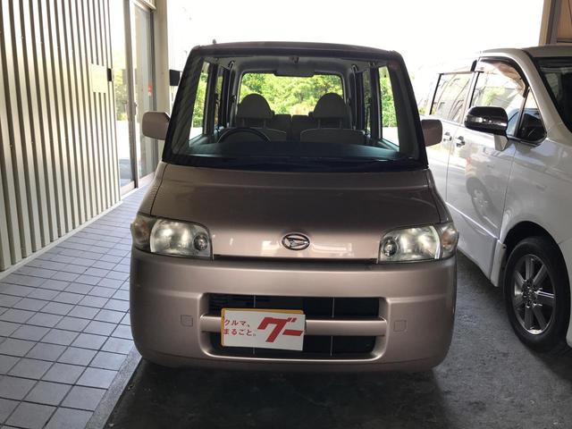 L 軽自動車 4AT エアコン 4人乗り CD MD(3枚目)
