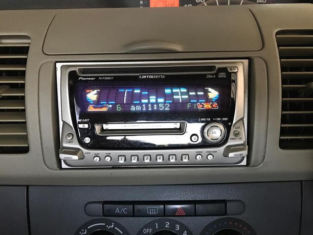 L 軽自動車 4AT エアコン 4人乗り CD MD(14枚目)