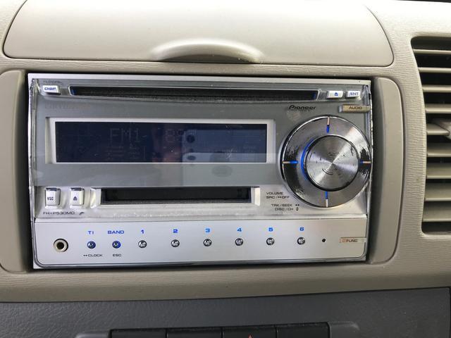 ダイハツ タント L 軽自動車 インパネAT エアコン 4名乗り CD AUX