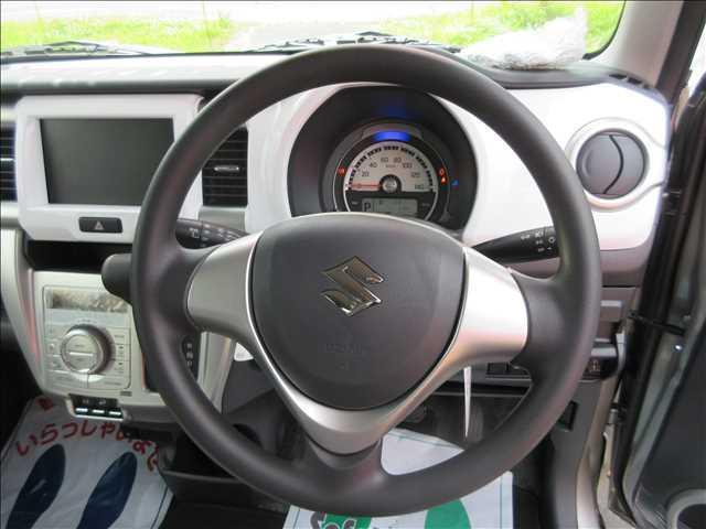 G 届出済未使用車 4WD(11枚目)