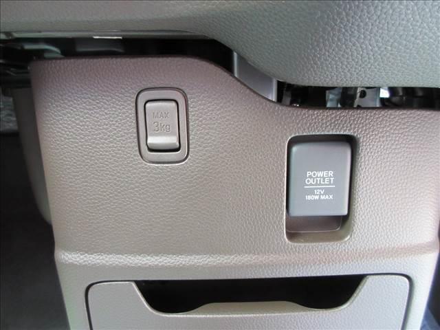G 4WD 届出済未使用車 ホンダセンシング 衝突軽減装置 前後誤発進抑制機能 アダプティブクルーズ パーキングセンサー オートハイビーム LEDヘッド オートライト オートエアコン リアヒーターダクト(13枚目)