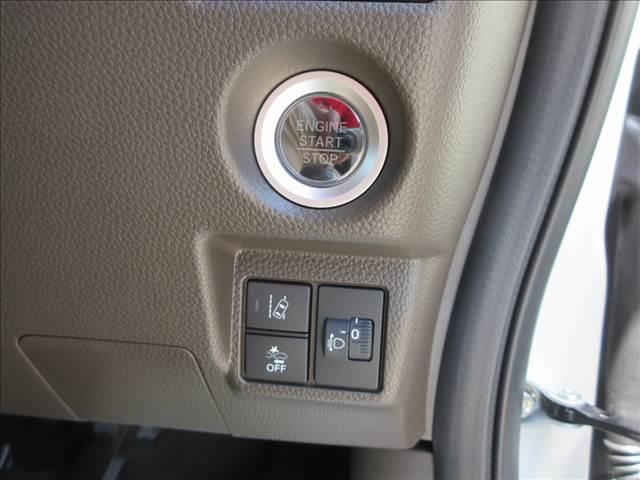 G 4WD 届出済未使用車 ホンダセンシング 衝突軽減装置 前後誤発進抑制機能 アダプティブクルーズ パーキングセンサー オートハイビーム LEDヘッド オートライト オートエアコン リアヒーターダクト(21枚目)