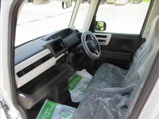 G 4WD 届出済未使用車 ホンダセンシング 衝突軽減装置 前後誤発進抑制機能 アダプティブクルーズ パーキングセンサー オートハイビーム LEDヘッド オートライト オートエアコン リアヒーターダクト(30枚目)