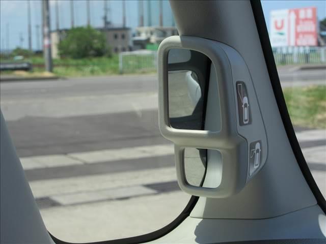 G 4WD 届出済未使用車 ホンダセンシング 衝突軽減装置 前後誤発進抑制機能 アダプティブクルーズ パーキングセンサー オートハイビーム LEDヘッド オートライト オートエアコン リアヒーターダクト(31枚目)