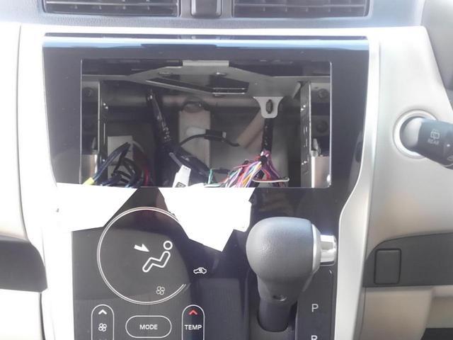 日産 デイズ X 4WD アラウンドビューモニター アイドリングストップ