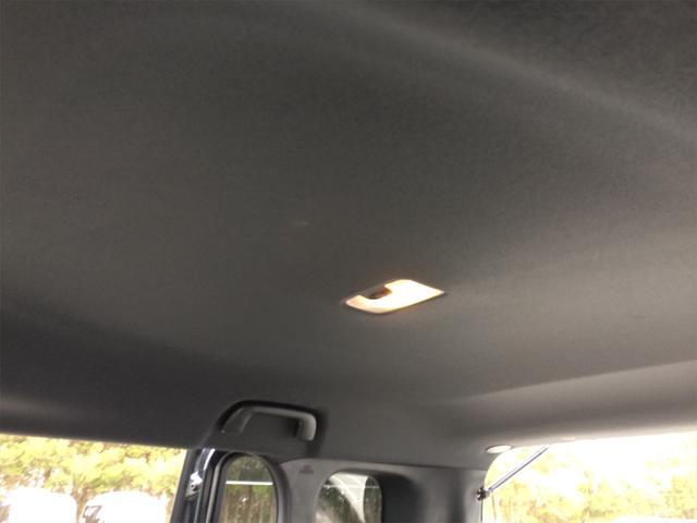 カスタムRS バックカメラ付き シートヒーター 4WD 寒冷地仕様 キーフリー 両側電動スライド ターボ 届出済未使用車 純正15インチアルミ ABS エアバッグ クリアランスソナー 軽自動車(25枚目)
