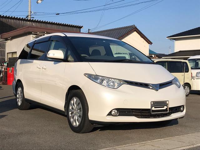 「トヨタ」「エスティマ」「ミニバン・ワンボックス」「香川県」の中古車3