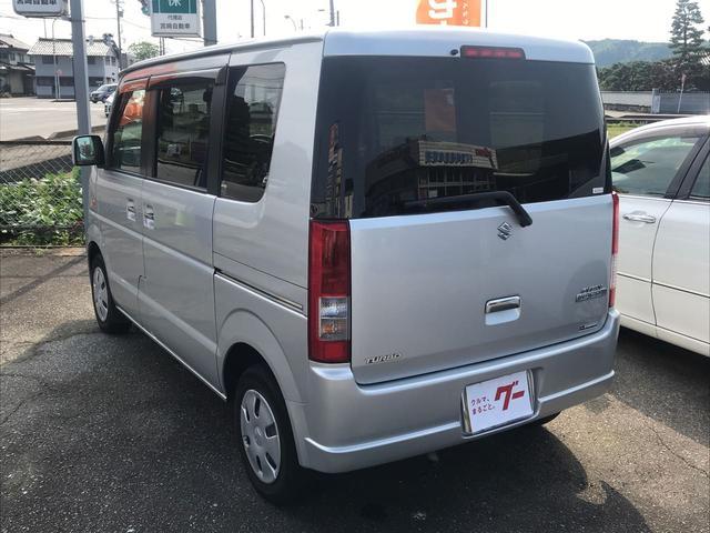 JPターボ 4WD キーレス 社外CDデッキ 電動格納ミラー(8枚目)