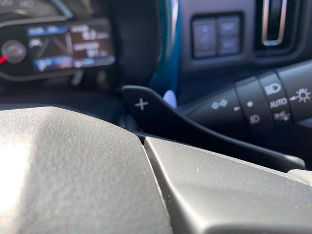 ハイブリッドXターボ 届出済未使用車 禁煙車 衝突軽減ブレーキ 9インチ全方位モニター LEDライト ターボ車(20枚目)