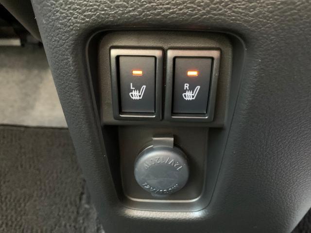 ハイブリッドXターボ 届出済未使用車 禁煙車 衝突軽減ブレーキ 9インチ全方位モニター LEDライト ターボ車(25枚目)