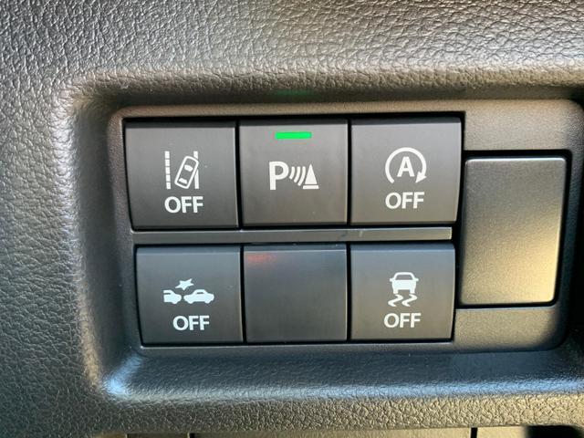 ハイブリッドXターボ 届出済未使用車 禁煙車 衝突軽減ブレーキ 9インチ全方位モニター LEDライト ターボ車(26枚目)