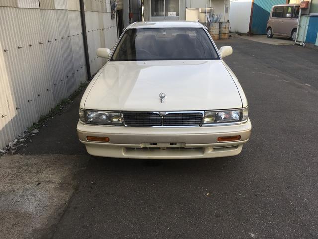 「日産」「ローレル」「セダン」「埼玉県」の中古車2