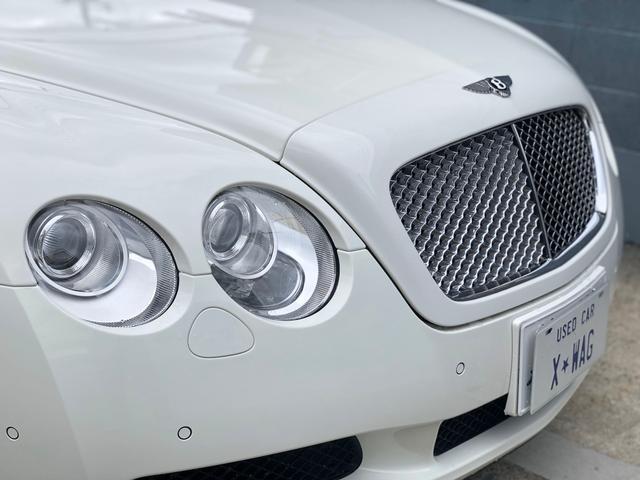 「ベントレー」「コンチネンタル」「オープンカー」「大阪府」の中古車42