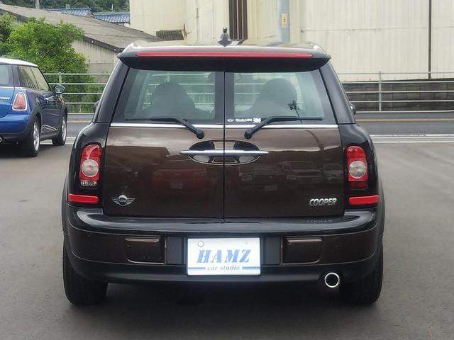 「MINI」「MINI」「ステーションワゴン」「広島県」の中古車21
