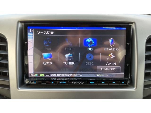 FXリミテッド SDナビ/Bluetooth/フルセグTV/アイドリングストップ/ETC/オートライト/プッシュスタート/(11枚目)