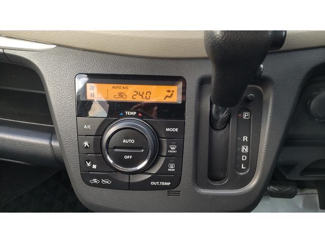 FXリミテッド SDナビ/Bluetooth/フルセグTV/アイドリングストップ/ETC/オートライト/プッシュスタート/(13枚目)