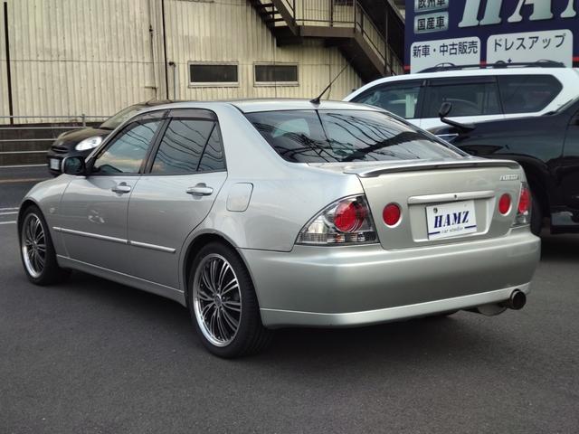 RS200 Zエディション 6速MT/フジツボエキマニ/マフラー/ETC/社外オーディオ/バッテリー新品/ラジエーター新品/(2枚目)