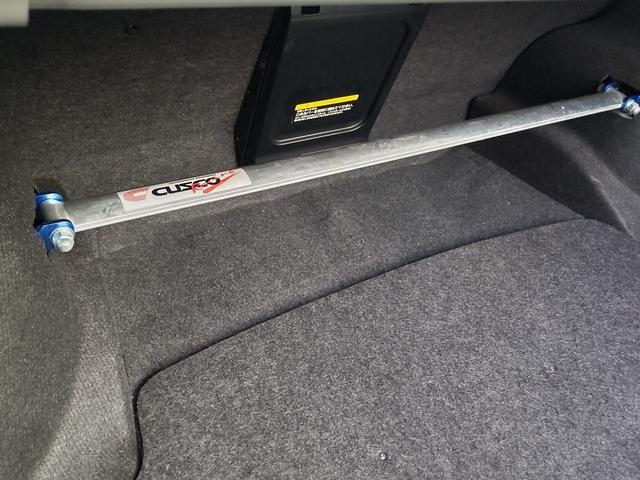 RS200 Zエディション 6速MT/フジツボエキマニ/マフラー/ETC/社外オーディオ/バッテリー新品/ラジエーター新品/(13枚目)