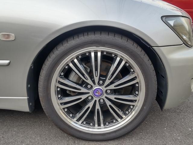 RS200 Zエディション 6速MT/フジツボエキマニ/マフラー/ETC/社外オーディオ/バッテリー新品/ラジエーター新品/(14枚目)