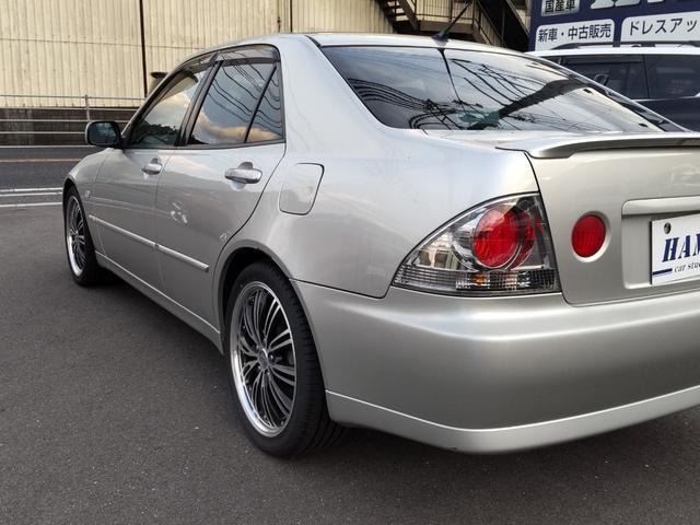 RS200 Zエディション 6速MT/フジツボエキマニ/マフラー/ETC/社外オーディオ/バッテリー新品/ラジエーター新品/(16枚目)