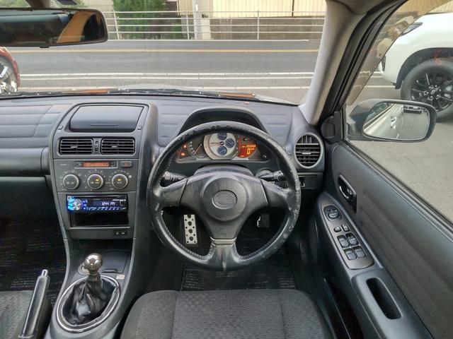 RS200 Zエディション 6速MT/フジツボエキマニ/マフラー/ETC/社外オーディオ/バッテリー新品/ラジエーター新品/(18枚目)
