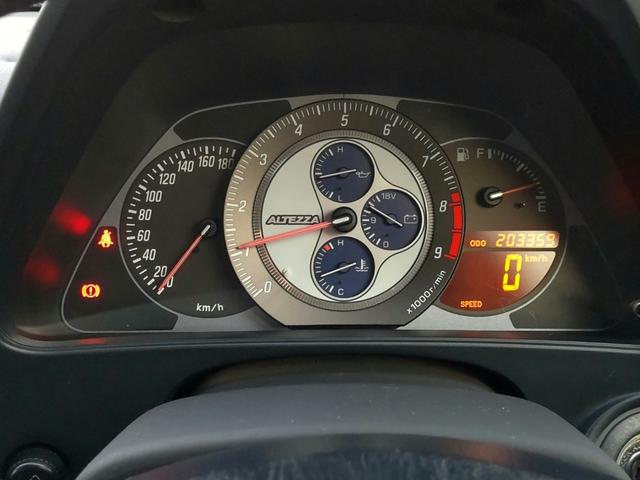 RS200 Zエディション 6速MT/フジツボエキマニ/マフラー/ETC/社外オーディオ/バッテリー新品/ラジエーター新品/(22枚目)