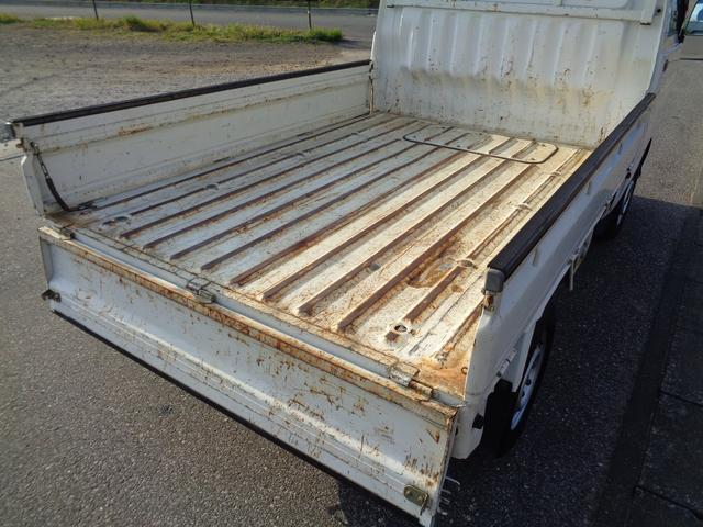 「ダイハツ」「ハイゼットトラック」「トラック」「茨城県」の中古車34