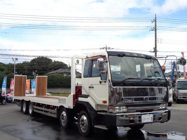 「その他」「ビッグサム」「トラック」「茨城県」の中古車7