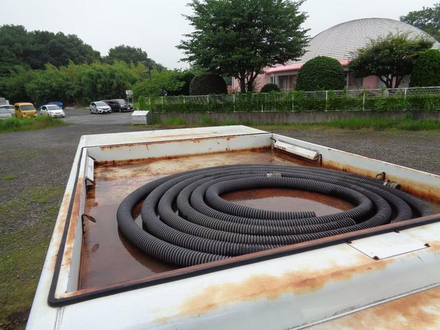 高圧洗浄車 マルナカ 300kgf Wポンプ SSD3070(10枚目)
