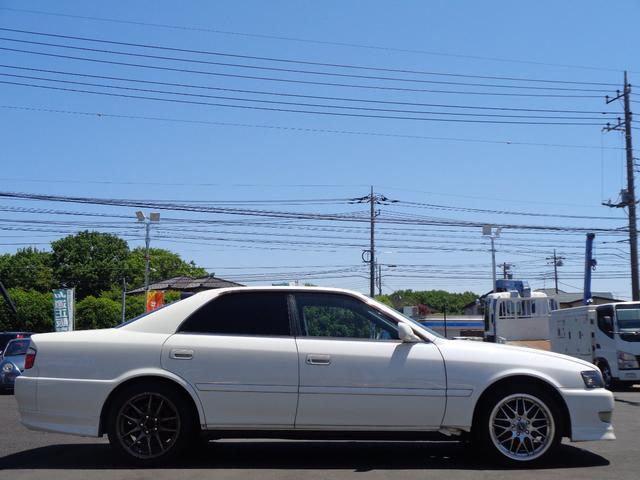 「トヨタ」「チェイサー」「セダン」「茨城県」の中古車40