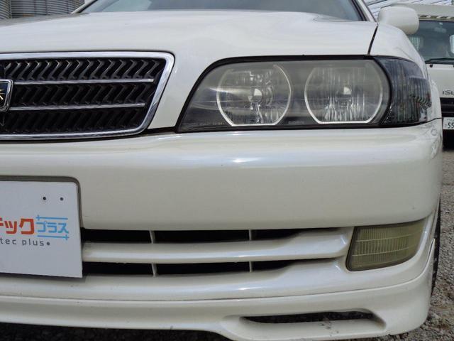 「トヨタ」「チェイサー」「セダン」「茨城県」の中古車52