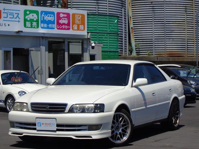 「トヨタ」「チェイサー」「セダン」「茨城県」の中古車64
