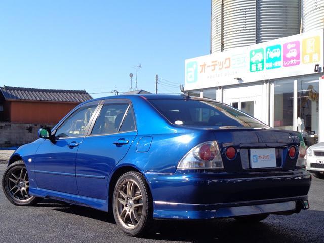 「トヨタ」「アルテッツァ」「セダン」「茨城県」の中古車35