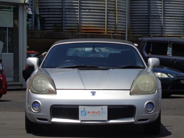 「トヨタ」「MR-S」「オープンカー」「茨城県」の中古車5