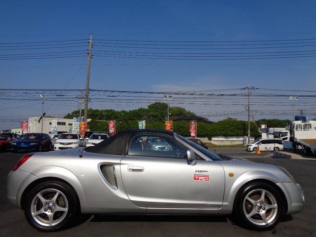 「トヨタ」「MR-S」「オープンカー」「茨城県」の中古車27