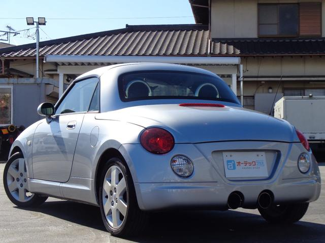 「ダイハツ」「コペン」「オープンカー」「茨城県」の中古車33