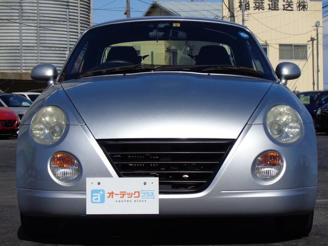 「ダイハツ」「コペン」「オープンカー」「茨城県」の中古車34