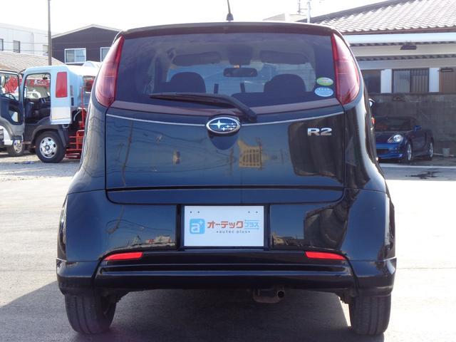 「スバル」「R2」「軽自動車」「茨城県」の中古車6