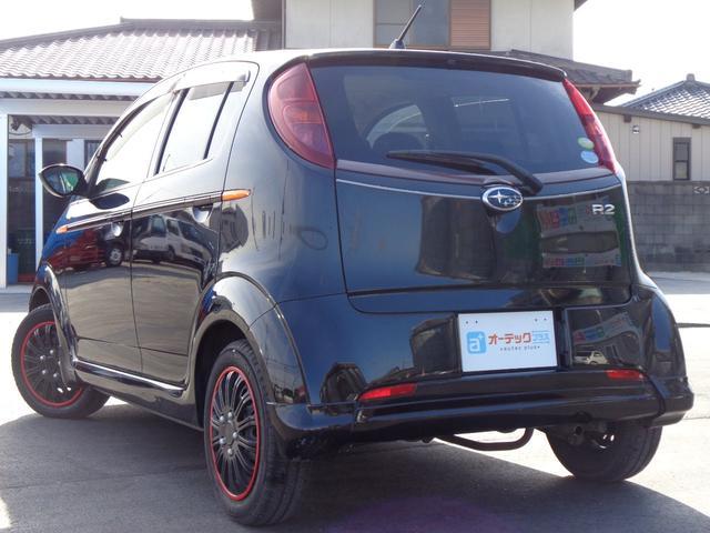 「スバル」「R2」「軽自動車」「茨城県」の中古車22