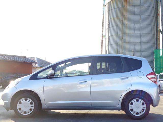 「ホンダ」「フィット」「コンパクトカー」「茨城県」の中古車5
