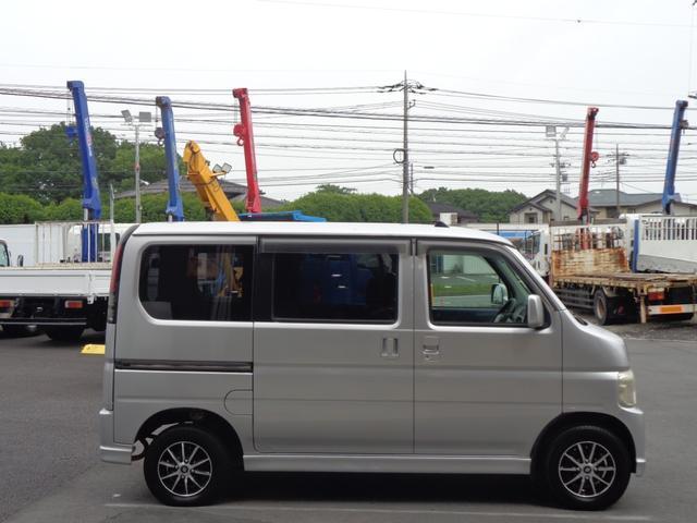 M 社外アルミ 社外オーディオ(25枚目)